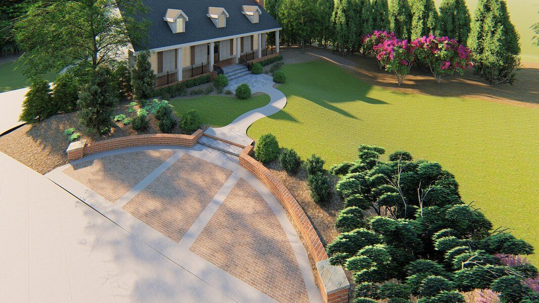 rocky face georgia landscaping expertise outerelements